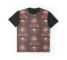 Camiseta gráfica