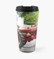 ANTIQUE FARMALL TRACTOR Travel Mug