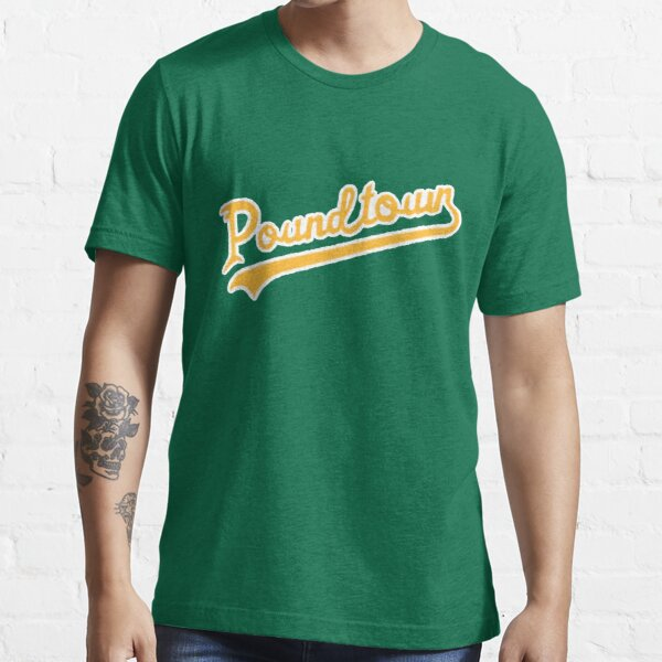 Poundtown Essential T-Shirt
