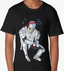 Heide Knight Beats Long T-Shirt