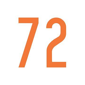 72 (naranja) de aBrandwNoName