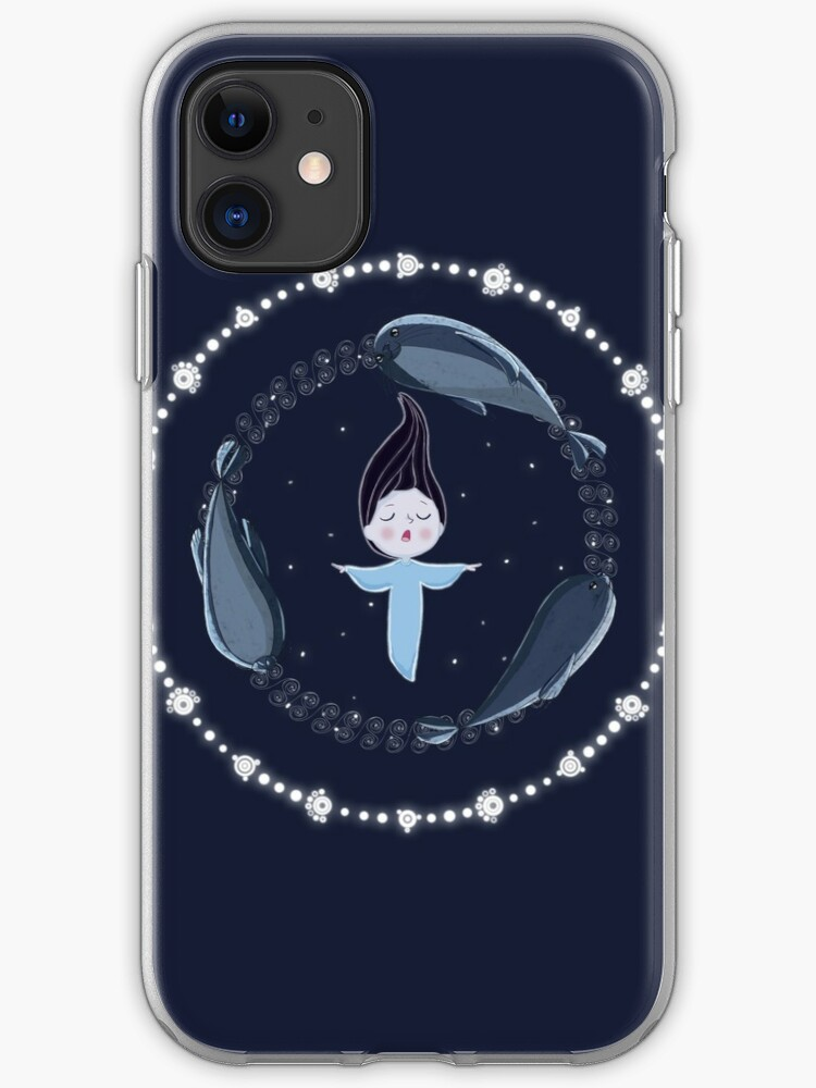 Song of the Sea iPhone 11 case