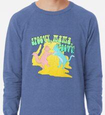 The Aristocats: Groovy, Mama, Groovy! Lightweight Sweatshirt