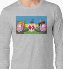 Lost & Found Long Sleeve T-Shirt