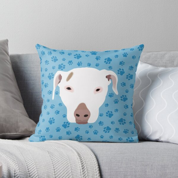 Sheba Throw Pillow