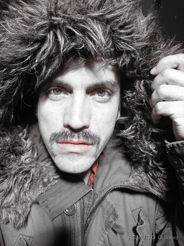 me by Robert Ordonez