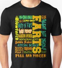 Farts Unisex T-Shirt