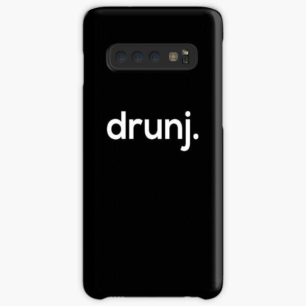 drunj. Samsung Galaxy Snap Case