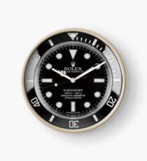 Rolex 114060 Submariner Clock