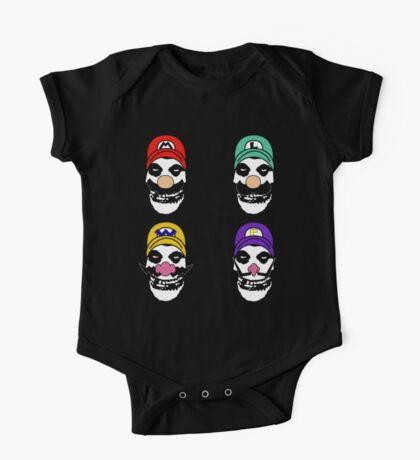 N. Misfit 4 (a) Kids Clothes