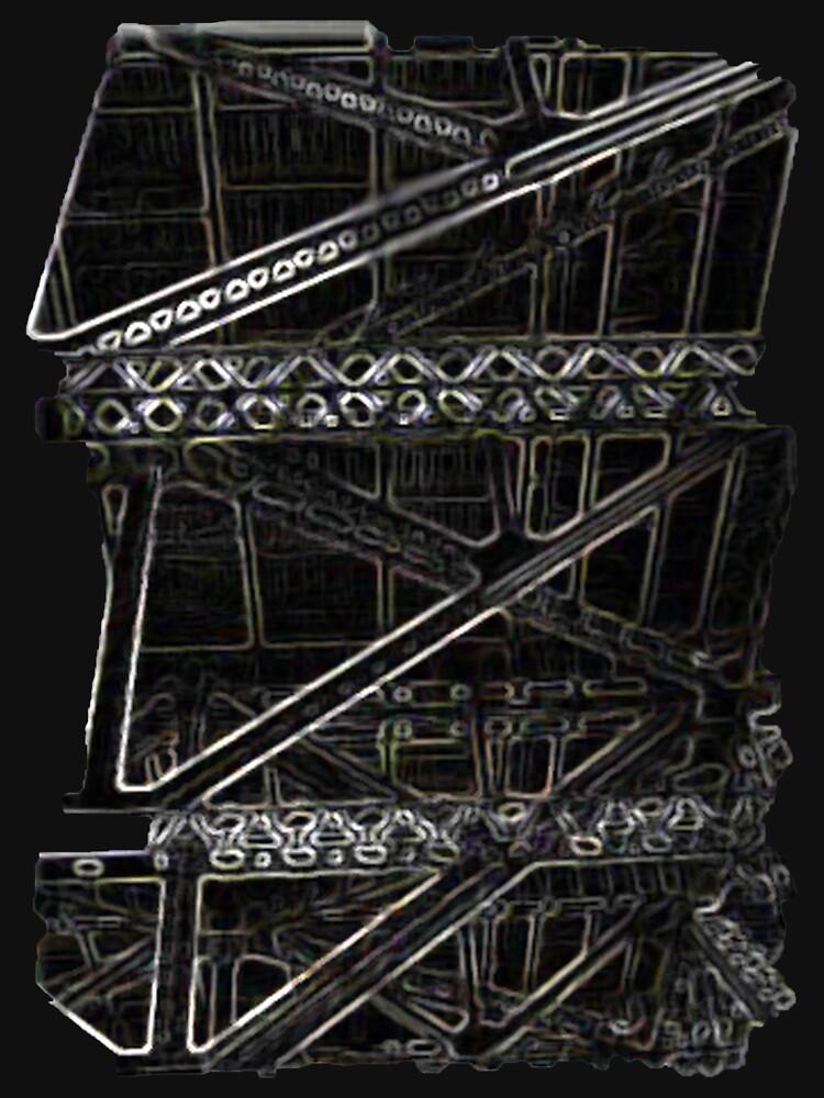 bridge 1 by Sculptress
