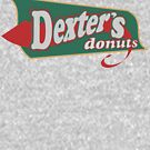 Dexter's Donuts! by Allibear87