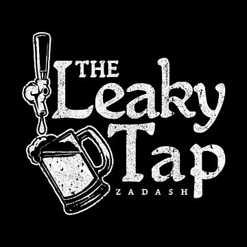 The Leaky Tap - Critical Role by huckblade