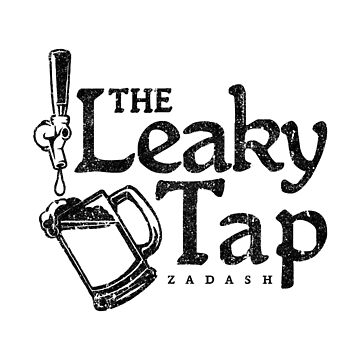 The Leaky Tap (Variant) - Critical Role by huckblade