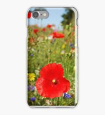 Wild Fields iPhone Case/Skin