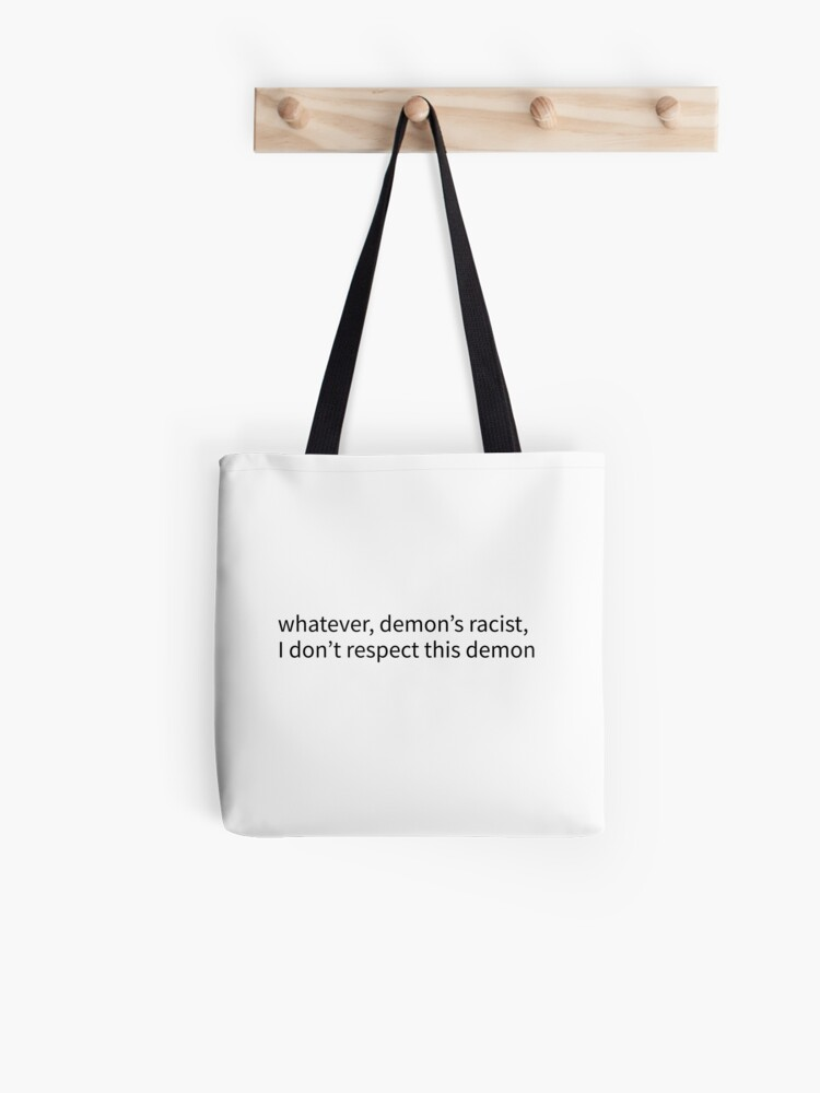 Buzzfeed Unsolved | Tote Bag