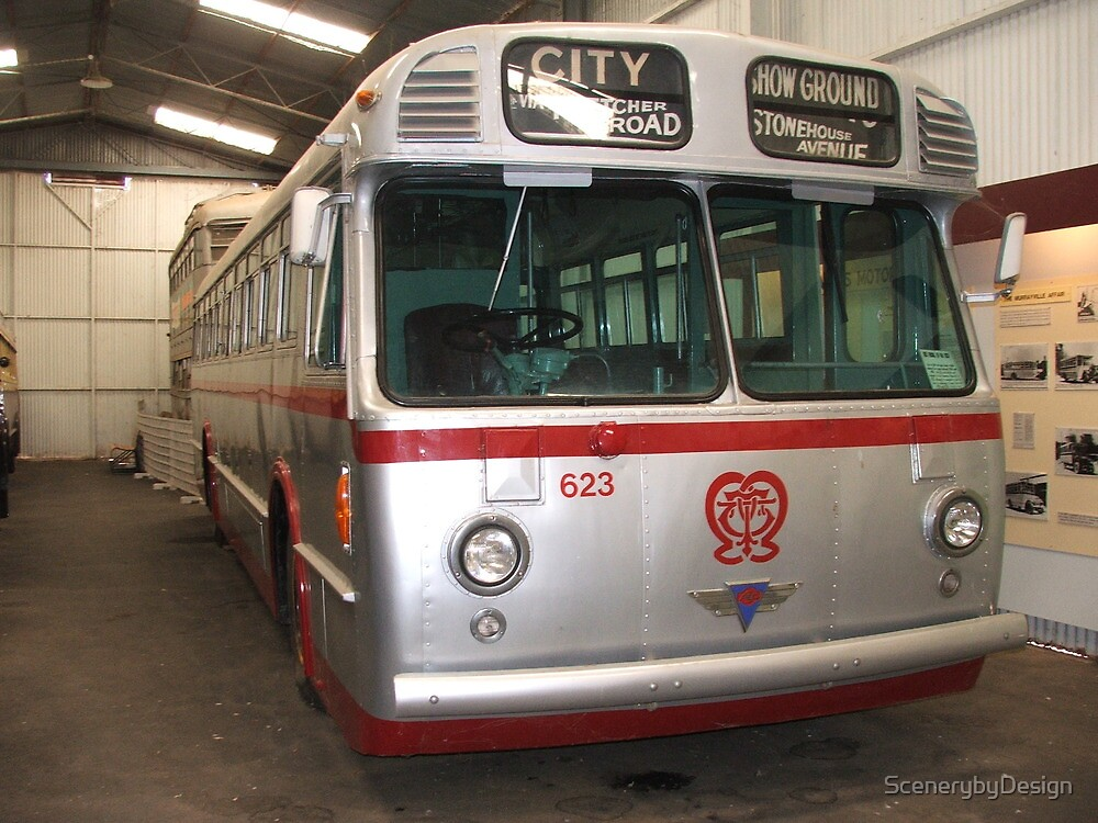 Bus 623 by ScenerybyDesign