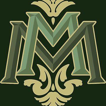 Mystic Manor by terronis