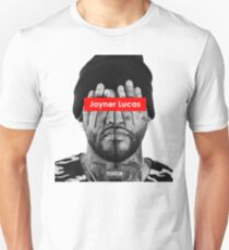 Joyner Unisex T-Shirt
