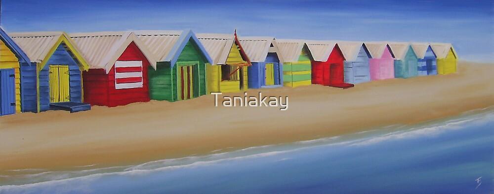 """Brighton Beach"" by Taniakay"