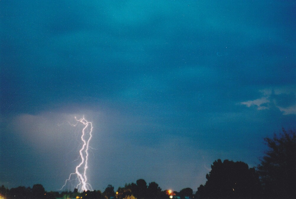 NSW Lightning.22 by shaldema1