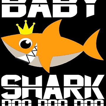 New 2019 baby Shark doo doo shirt for shark lovers-best baby gift idea by mirabhd