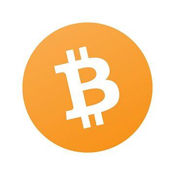 Bitcoin Crypto Currency by zaktravel99