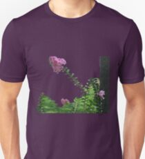 Flowering Shrub Unisex T-Shirt