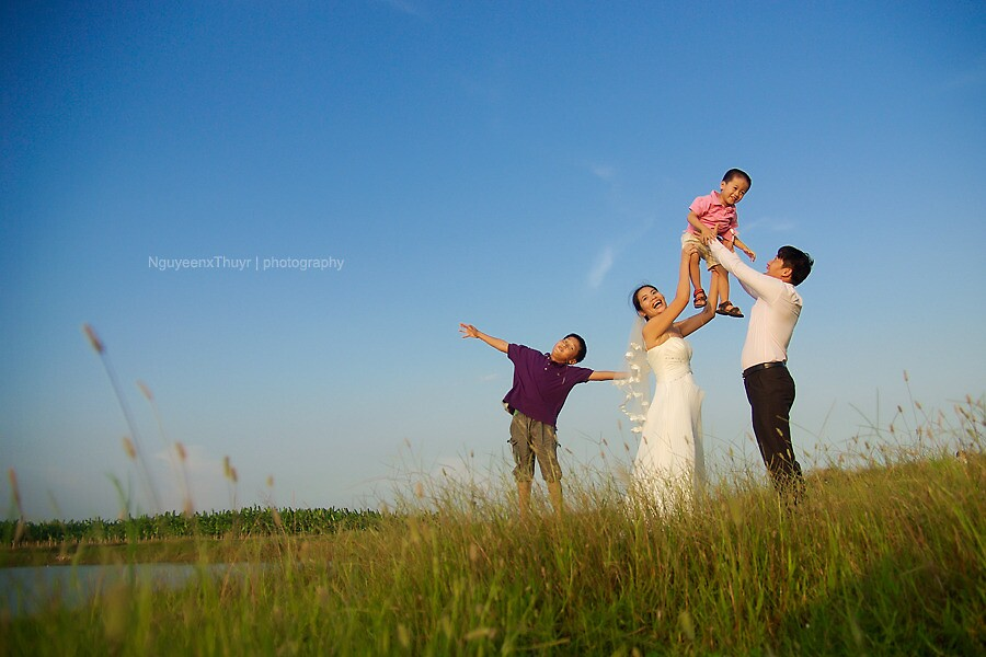Family by nguyenthuyr