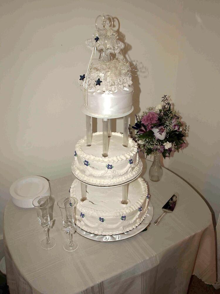 Cake by Jon  Johnson