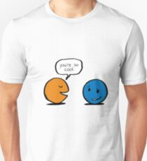 Complimentary Colors Tee Unisex T-Shirt