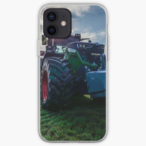 Fendt 1050 Coque souple iPhone