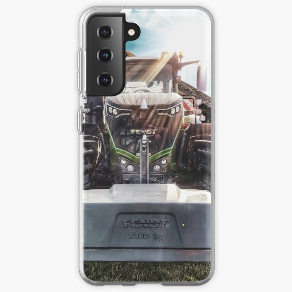 Fendt 1050  Samsung Galaxy Soft Case