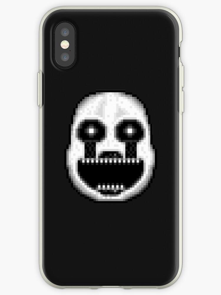 coque iphone 4 pixel