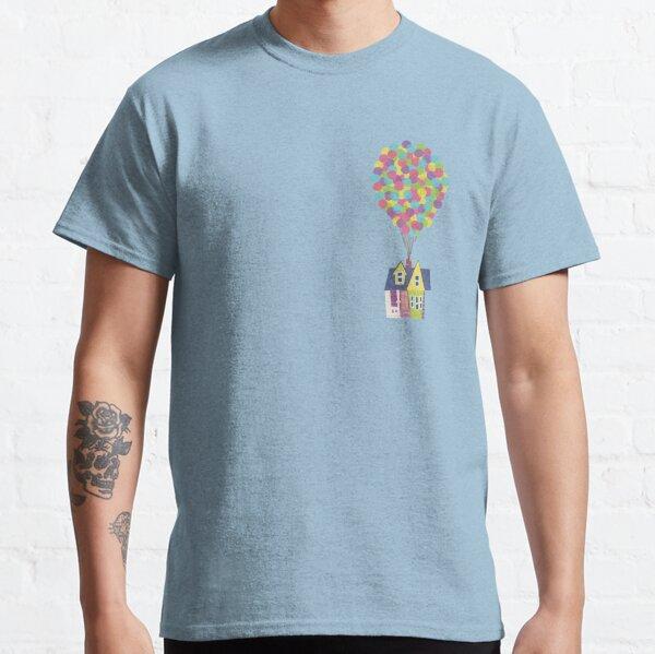 Balloon House Classic T-Shirt