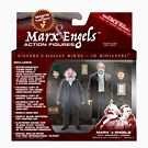 Marx & Engels Action Figures Double Pack by GiantsOfThought