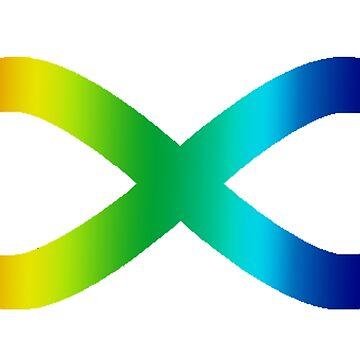 Infinity by Celesten
