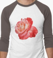 Ombré Red Rose II - Hipster/Pretty/Trendy Flowers T-Shirt