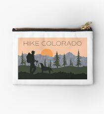 Bolso de mano Caminata Colorado