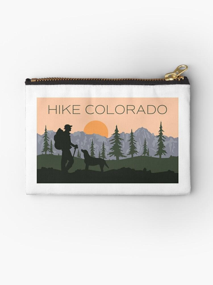 «Caminata Colorado» de Jonah Hokit