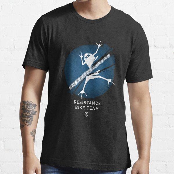 ingress : bike team Essential T-Shirt