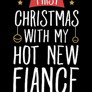First christmas with my hot new fiance - Newly married by alexmichel