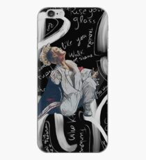 P!nk Like You iPhone Case