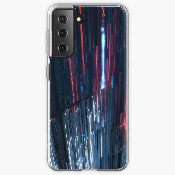 Root Access Samsung Galaxy Soft Case