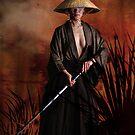 Warrior In the Dark by TristanPhoenix