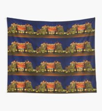 The Empress Wall Tapestry