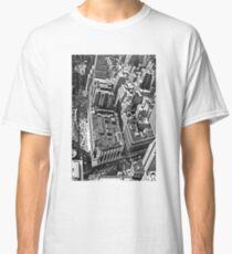 Camiseta clásica Streets of Manhattan