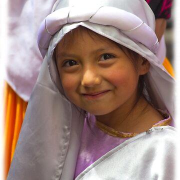 Cuenca Kids 1134 by alabca