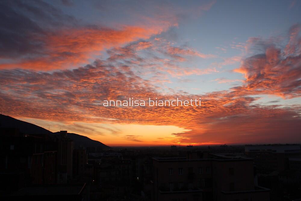 Today  7:59 a.m. by annalisa bianchetti