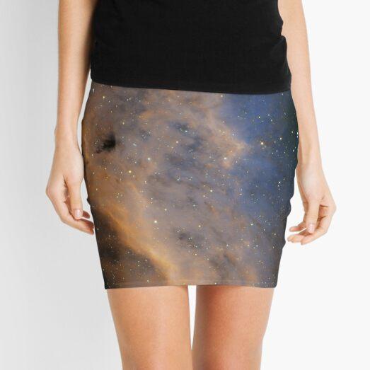 california nebula Mini Skirt
